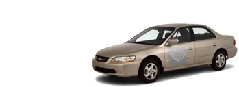 Honda Accord 1990-2003