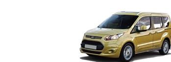 Ford Tourneo Connect depuis 2012