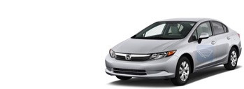 Honda Civic 12 2006-2012