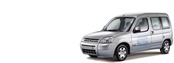 Citroen Berlingo 1996-2007