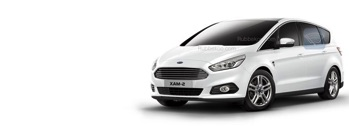 Ford S-Max depuis 2015