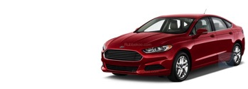 Ford Mondeo depuis 2015